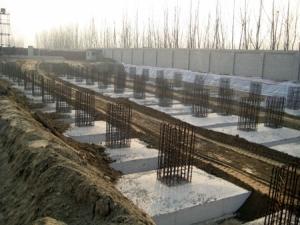 钢结构工安装