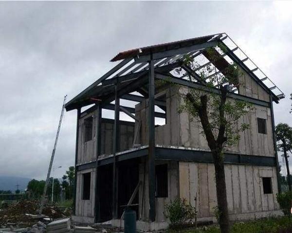 装配式房屋