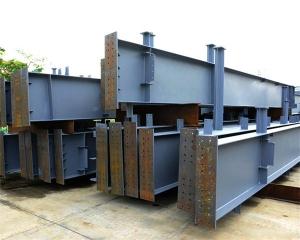 钢结构构件