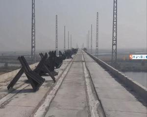 钢结构铁路支架