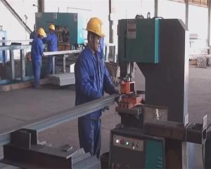 上海铁路支架制作